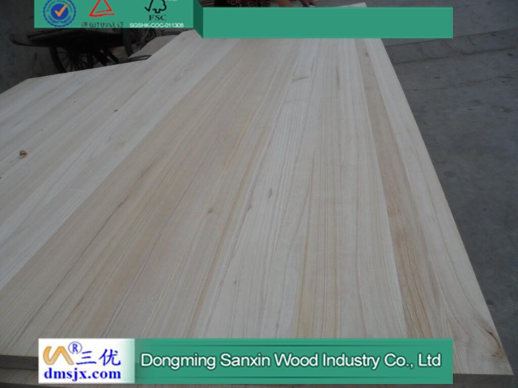 Fsc paulownia legno tavola da surf kits supplies for Paulownia legno mobili