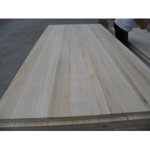 AB grade Paulownia wood for furniture