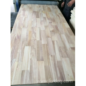 Cheaper Price Better Quality Paulownia Wood Board