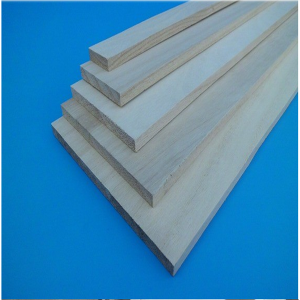 China paulownia edge glued panel supplier
