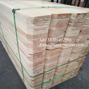 Dog Eared Chinese  Cedar Fence Board