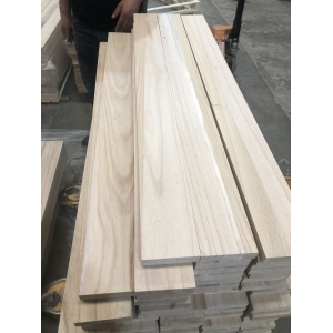 Good quality factory directly madera de paulownia precio