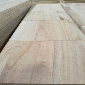 Paulownia Boards,Finger Joint Board,Wood Timber