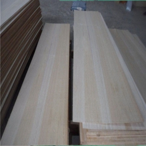 Paulownia Panel Wooden Cores for Skis Kiteboards