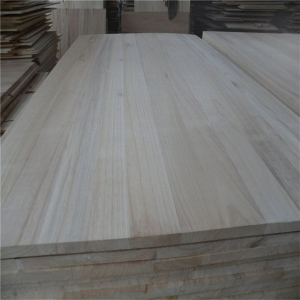 Very good quality paulownia boards for all kindis of furnitures