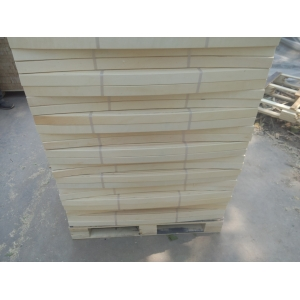 Bed Frame Bed Slat Plywood Wood Full Poplar Lvl Bed Slats