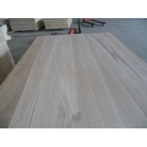 hot sale paulownia wood price for Europe coffin