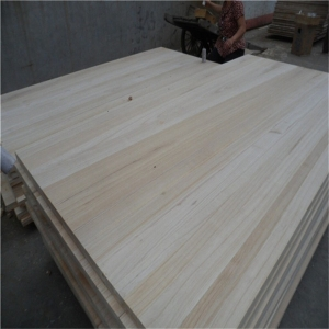 lightweight paulownia board price