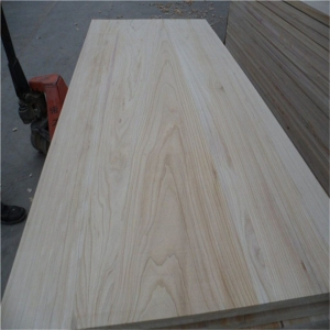 lightweight paulownia edge glue board