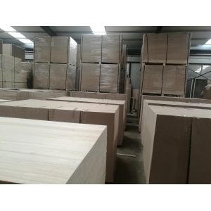paulownia elongata edge glued lumber from china