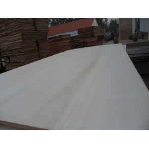 paulownia solid wood panel paulownia furniture board paulownia furniture part board