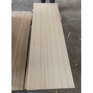 ski and snowboard  wood cores with 20mm strips
