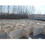China 14mm 18mm 27mm 20mm paulownia panel factory