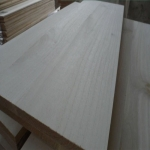 China Custom and good quality wooden joint board factory