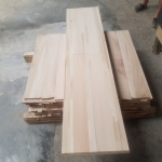 Chine HOT selling  paulownia snowboard wood core usine