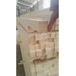 China KD Paulownia board S4S for bed salts factory