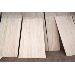 الصين مصنع Paulownia Edge Glued Boards For Coffin Production