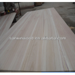 China Paulownia board-paulownia board manufacturers factory