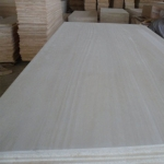 China cheap coffins lumber prices paulownia wood sale factory