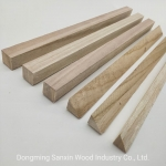 China paulownia Chamfer And Reveal Strips factory