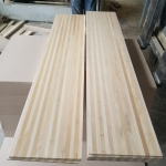 China paulownia poplar wood for snowboards  paulownia and poplar snowboard panel factory