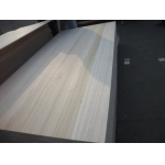 Chine paulownia wood 1220 * 2440 * 18mm usine