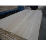 China paulownia wood sheet  quote with best price    15MM (4 x 8 ft.) factory