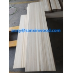 China snowboard kiteboard wood cores factory